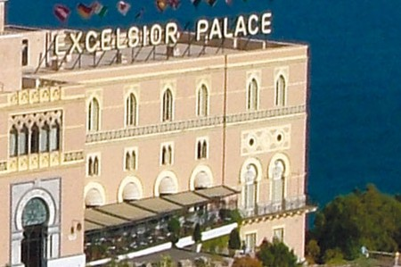 Foto Excelsior Palace Hotel